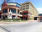 Jungceylon : Millennium Resort Patong Phuket, Couple & Honeymoon, Phuket