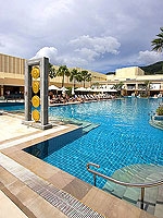 Swimming Pool / Millennium Resort Patong Phuket, ห้องประชุม