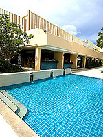 Kids Pool : Millennium Resort Patong Phuket, Connecting Rooms, Phuket
