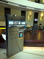 Lobby Bar : Millennium Resort Patong Phuket, Connecting Rooms, Phuket