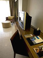 プーケット パトンビーチのホテル : ミレニアム リゾート パトン プーケット(Millennium Resort Patong Phuket)のカバナ プール アクセス(シングル)ルームの設備 Room View