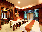 Spa : Mom Tri's Villa Royale, Couple & Honeymoon, Phuket
