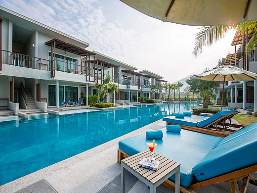 The Waters Khao Lak by Katathani Resort