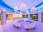 Lobby : The Waters Khao Lak by Katathani Resort, Family & Group, Phuket