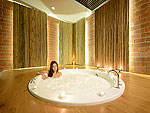 Spa : The Waters Khao Lak by Katathani Resort, Khaolak, Phuket