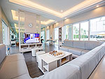 Relux Room : The Waters Khao Lak by Katathani Resort, Family & Group, Phuket