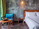 プーケット インターネット接続(無料)のホテル : ザ ウォーター カオラック バイ カタタニ リゾート(The Waters Khao Lak by Katathani Resort)のベイ(ベイ ウィング)ルームの設備 Room View