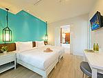プーケット インターネット接続(無料)のホテル : ザ ウォーター カオラック バイ カタタニ リゾート(The Waters Khao Lak by Katathani Resort)の2ベッドルーム スイート プール アクセスルームの設備 Room View