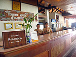 Reception : Montien House, Family & Group, Phuket
