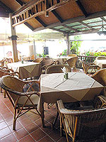 Restaurant : Montien House, Family & Group, Phuket