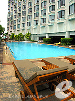 Swimming Pool : Montien Riverside Hotel, Meeting Room, Phuket