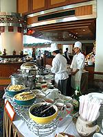 Restaurant : Montien Riverside Hotel, Fitness Room, Phuket