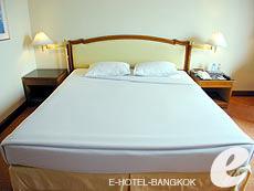 バンコク チャオプラヤー川周辺のホテル : モンティエン リバーサイド ホテル(Montien Riverside Hotel)のお部屋「スーペリア」