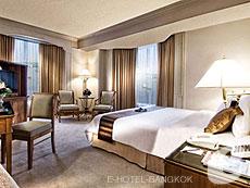 バンコク チャオプラヤー川周辺のホテル : モンティエン リバーサイド ホテル(Montien Riverside Hotel)のお部屋「コーナー」