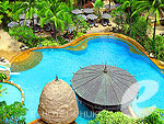 Swimming Pool : Movenpick Resort & Spa Karon Beach Phuket, 2 Bedrooms, Phuket