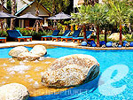 Swimming Pool / Movenpick Resort & Spa Karon Beach Phuket, ฟิตเนส