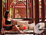 Bar : Movenpick Resort & Spa Karon Beach Phuket, 2 Bedrooms, Phuket