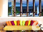 Lobby : Movenpick Resort & Spa Karon Beach Phuket, 2 Bedrooms, Phuket
