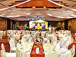 Conference Room : Movenpick Resort & Spa Karon Beach Phuket, 2 Bedrooms, Phuket