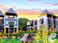 Movenpick Resort & Spa Karon Beach Phuket, Serviced Villa, Phuket