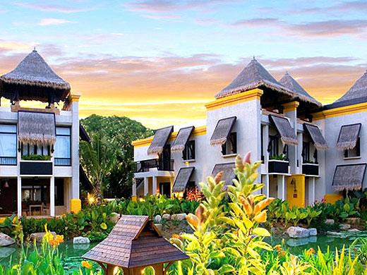 Movenpick Resort & Spa Karon Beach Phuket(karon-beach)