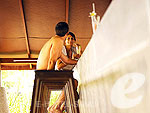 Bar : Muang Kulaypan Hotel, Couple & Honeymoon, Phuket