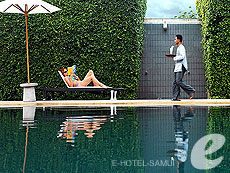 Muang Kulaypan Hotel, Couple & Honeymoon, Phuket