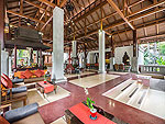 Lobby / Muang Samui Spa Resort, หาดเฉวง