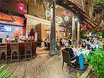 Samui-seafood : Muang Samui Spa Resort, Beach Front, Phuket