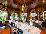サムイ島 プールアクセスのホテル : ムアン サムイ スパ リゾート 「Pathway」