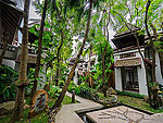 Exterior / Muang Samui Spa Resort, หาดเฉวง