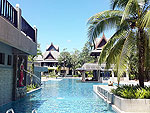 Swimming Pool : Mukdara Beach Villa & Spa Resort, USD 50-100, Phuket