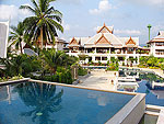 Swimming Pool / Mukdara Beach Villa & Spa Resort, เขาหลัก