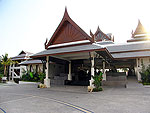 Entrance : Mukdara Beach Villa & Spa Resort, USD 50-100, Phuket