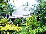 プーケット カオラックのホテル : ムクダラ ビーチ リゾート(Mukdara Beach Villa & Spa Resort)のデラックス ジャグジーヴィラルームの設備 Exterior
