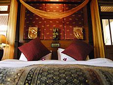 プーケット カオラックのホテル : ムクダラ ビーチ リゾート(1)のお部屋「プレジデンシャルスイート2ベッドルームビラ」