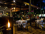 Restaurant : Naiyang Beach Resort, Serviced Villa, Phuket