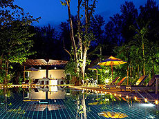 Naiyang Beach Resort, Serviced Villa, Phuket