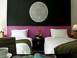 プーケット その他・離島のホテル : ナイヤン ビーチ リゾート(Naiyang Beach Resort)のタイ ミニスイートルームの設備 Room View