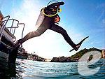 Diving : Nangyuan Island Dive Resort, Serviced Villa, Phuket