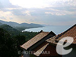 Resort View : Belmond Napasai, Couple & Honeymoon, Phuket