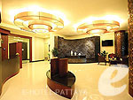 Reception : Nara Residence, Long Stay, Phuket