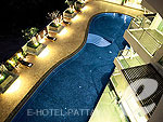 Swimming Pool : Nara Residence, Long Stay, Phuket