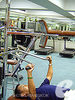 Fitness Gym : Narai Hotel, Meeting Room, Phuket
