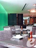 Italian Restaurant : Narai Hotel, Meeting Room, Phuket