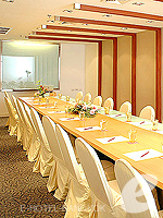 Meeting Room / Narai Hotel, มีสปา