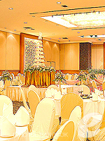 Banquet Room : Narai Hotel, Meeting Room, Phuket