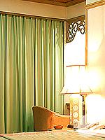 バンコク シーロム・サトーン周辺のホテル : ナライ ホテル(Narai Hotel)のエクゼクティビスイートルームの設備 Bedroom