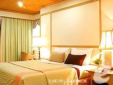 バンコク シーロム・サトーン周辺のホテル : ナライ ホテル(Narai Hotel)のお部屋「エクゼクティビスイート」