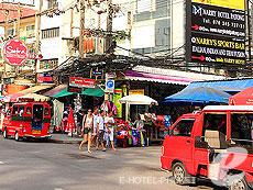 i Check Inn Patong Phuket, หาดป่าตอง, โรงแรมในภูเก็ต, ประเทศไทย